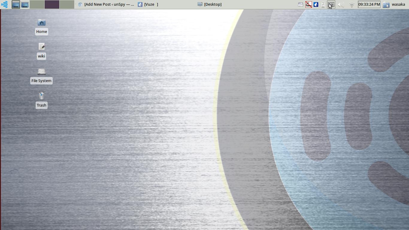 ubuntu studio 12.10