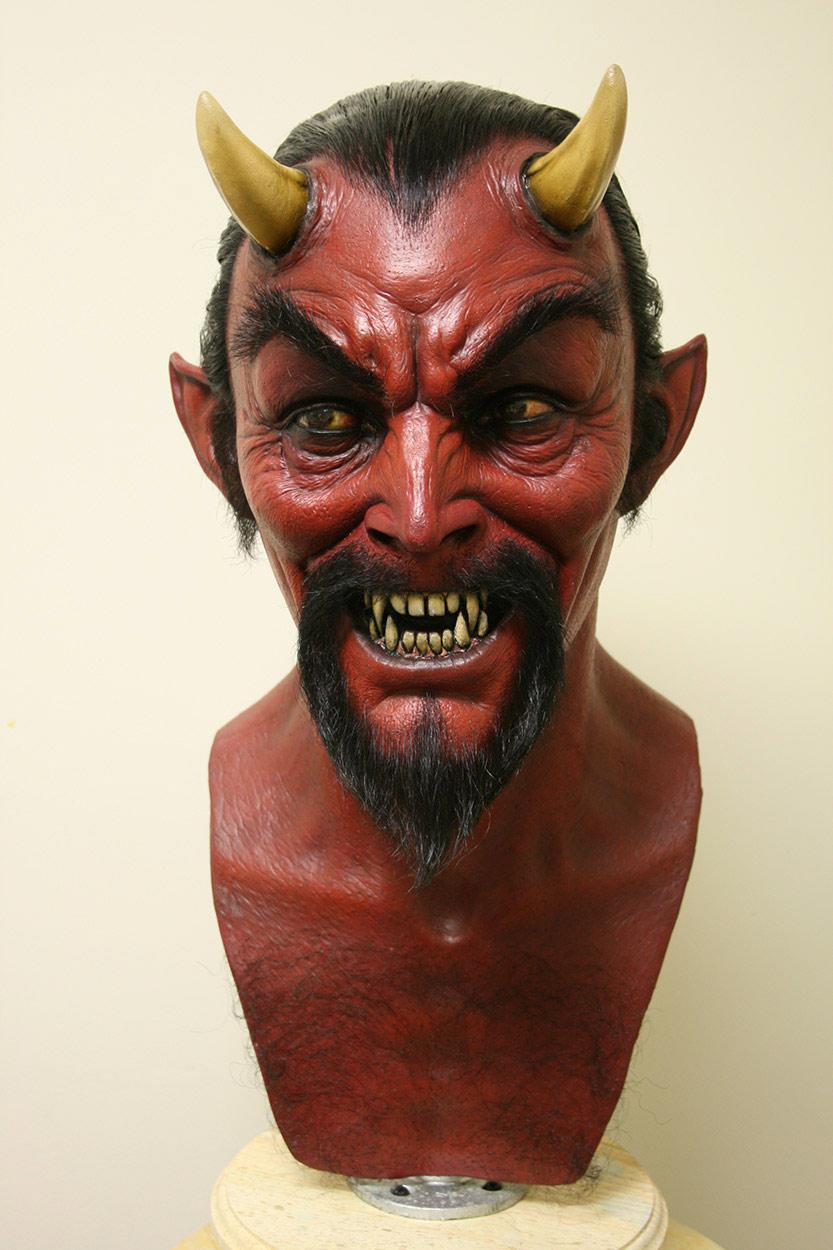 Satan | unSpy
