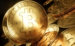 Bitcoin Price Hits $500, a 50x Increase in Just 12Months