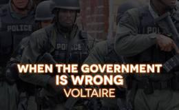 Revolution: An InstructionManual